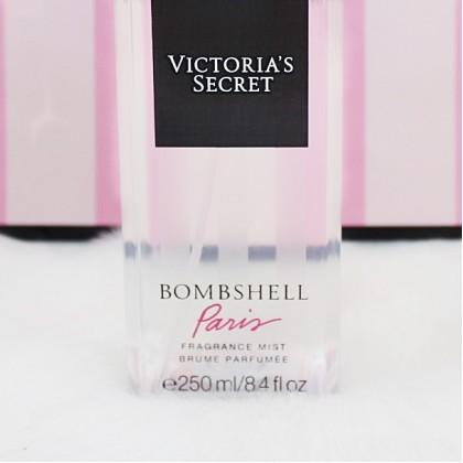 Victoria's Secret Bombshell Paris Fragrance Mist 250ml
