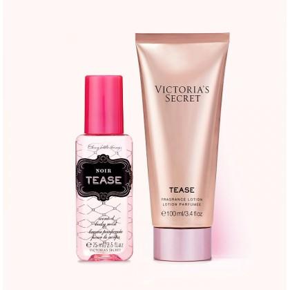 Victoria's Secret Tease Lotion & Mist 2pc Gift Set