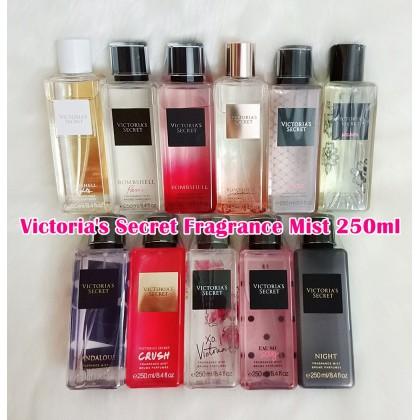 Victoria's Secret Wicked Fragrance Mist 250ml