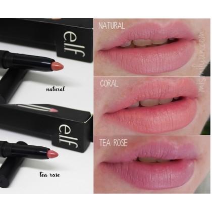 ELF Matte Lip Color Natural Lipstick