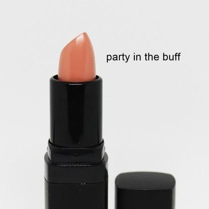 ELF Velvet Moisturizing Lipstick Party in the Buff