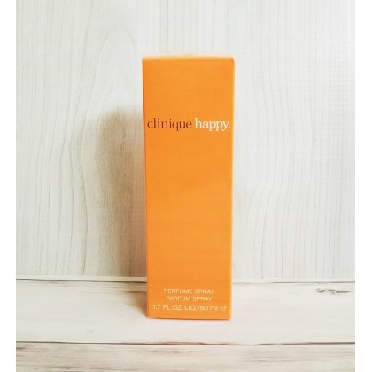 Clinique Happy Women EDP Perfume 50ml