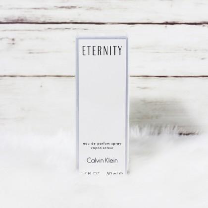 Calvin Klein Eternity Women EDP Perfume 50ml