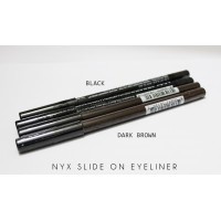 NYX Slide-On Eye Pencil Brown Perfection